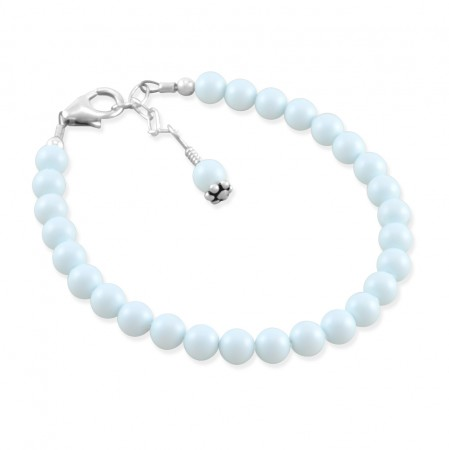 Addie Pearl Stacking Bracelet