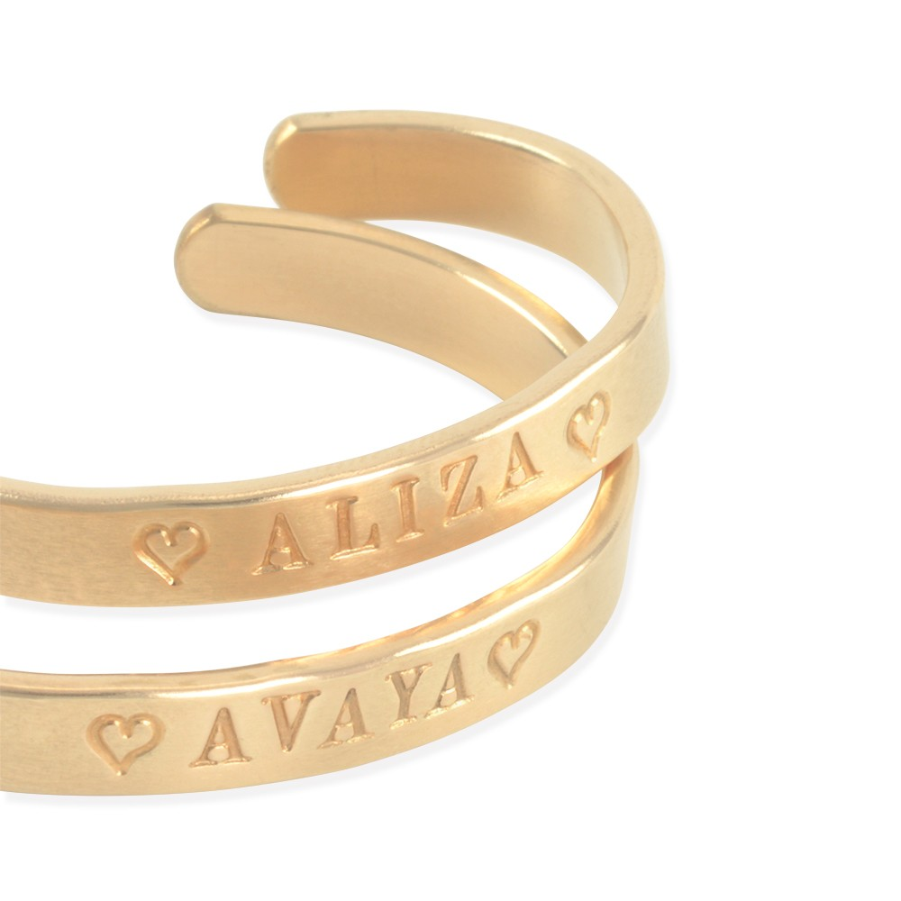 Cuff Bangle Bracelet: Gold Cuff Bracelet, Bangle Cuffs