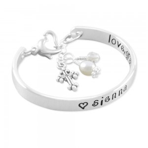 Sienna Cuff Bangle Bracelet