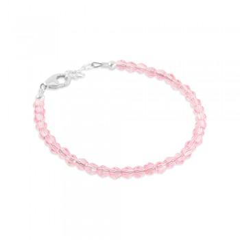 Vali Swarovski Crystal Stacking Bracelet