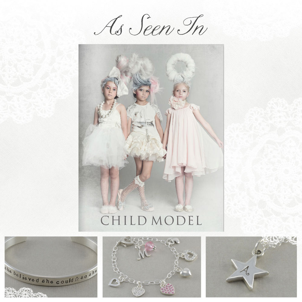 child model feature