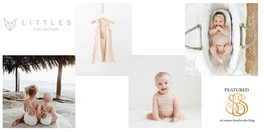 Featured Business - Littles Collection